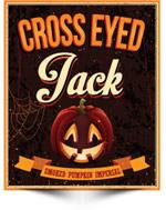 Cross Eyed Jack