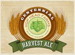 Centennial Harvest Ale