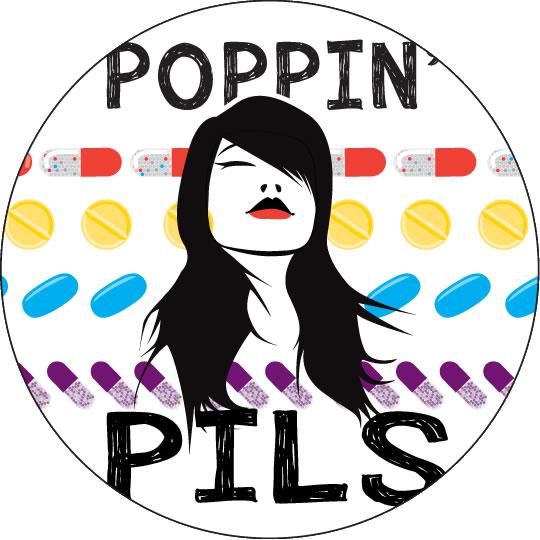 Poppin' Pils