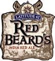 Red Beard's India Red Ale